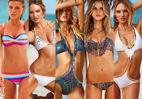 Apoderate de las playas con tu vestido de ba o noti moda - Moda en banos ...