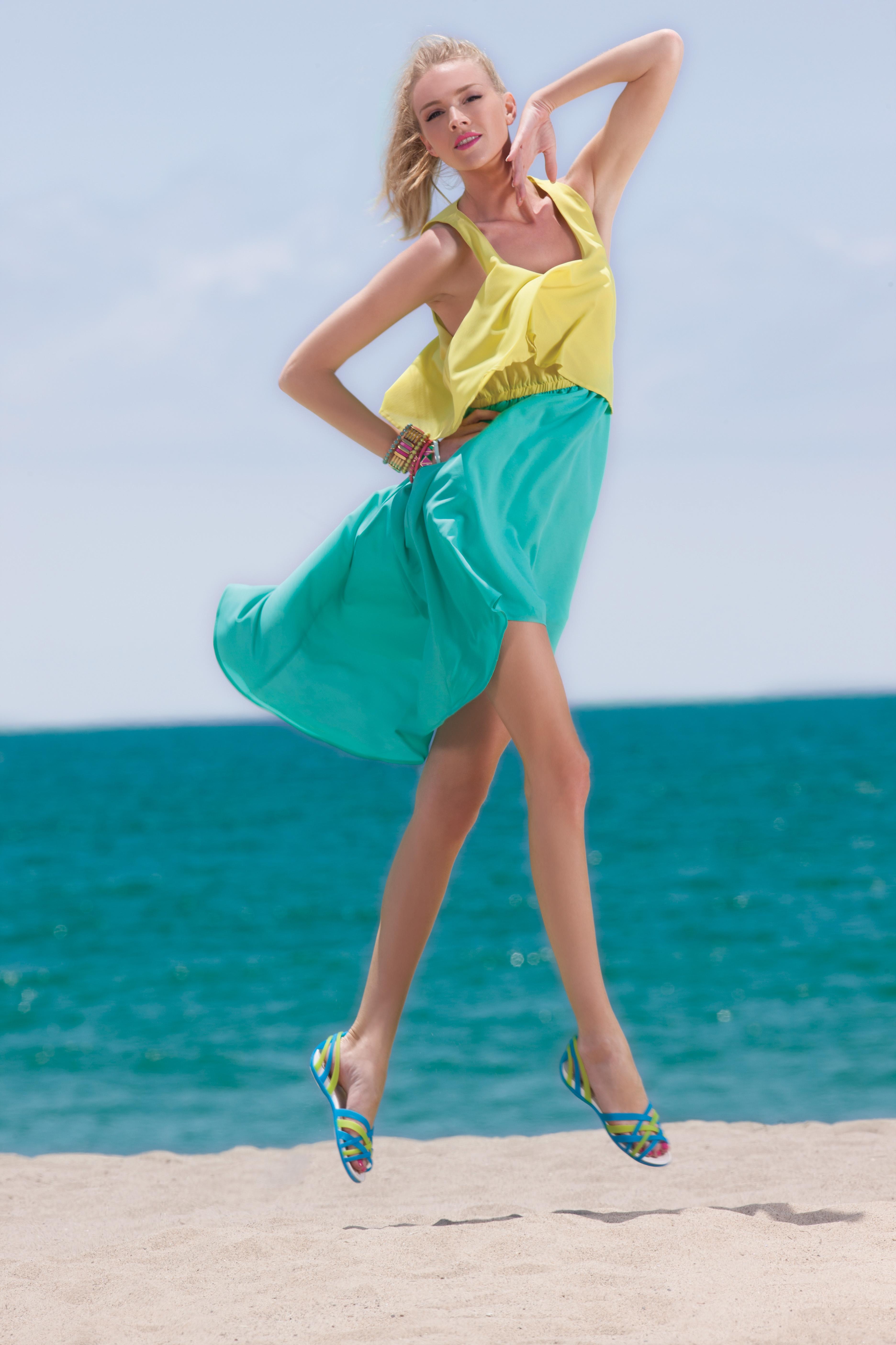Llegan los nuevos modelos Crocs™ para llenar de color y comodidad la ...